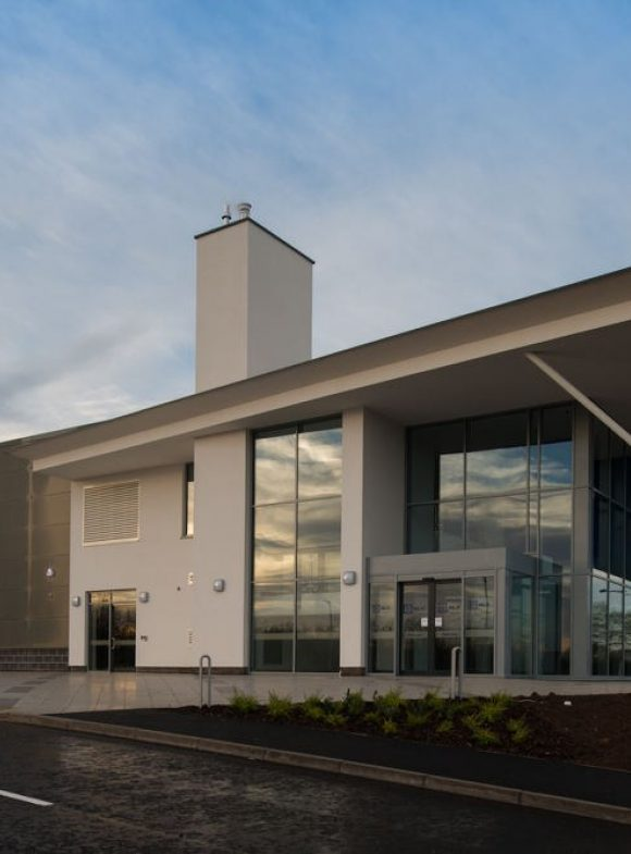 Global Point Business Park, Newtownabbey