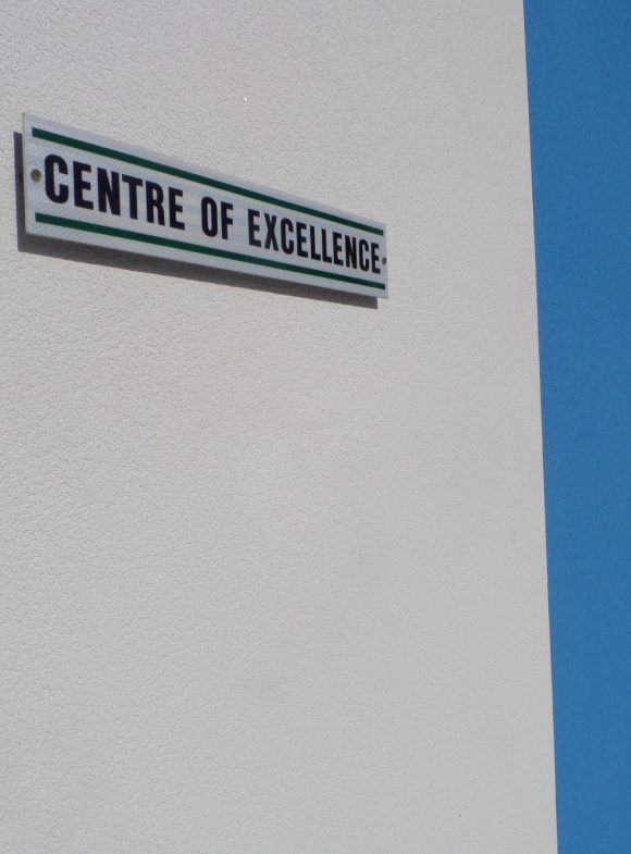 K-Rend Centre of Excellence