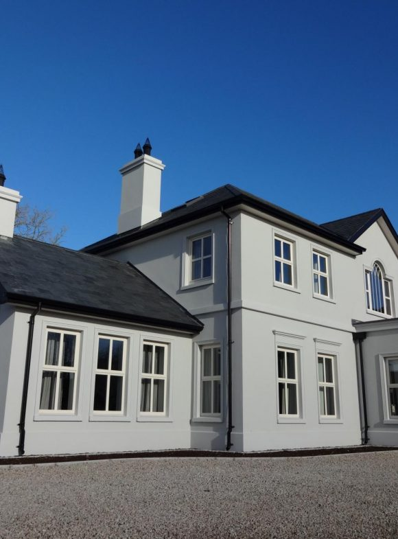 Self Build, Co Antrim