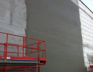 University of cambridge external wall insulation 2
