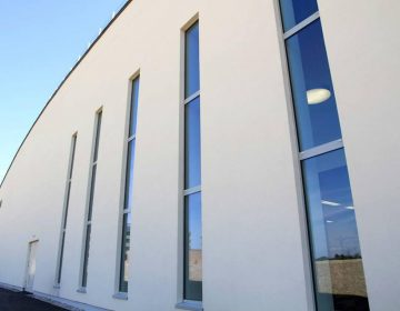 University of cambridge external wall insulation 9